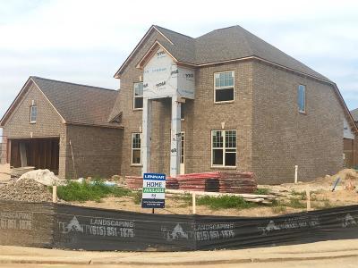 Murfreesboro Single Family Home For Sale: 84 Gingerwood Drive Pra 84