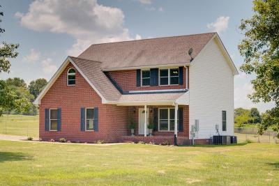 Sumner County Single Family Home For Sale: 1051 Old Hopewell Rd