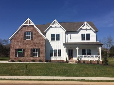 Murfreesboro Single Family Home For Sale: 3305 Rift Lane