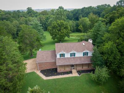Antioch Single Family Home For Sale: 14144 Old Hickory Blvd