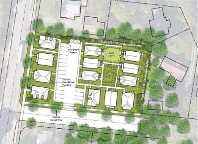Brentwood Residential Lots & Land For Sale: 1701 Lischey Ave