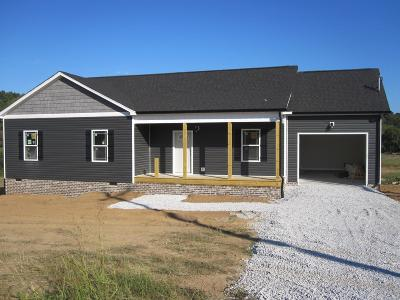 Dickson Single Family Home For Sale: 2005 Highway 48 S