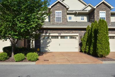 Murfreesboro Condo/Townhouse For Sale: 2331 River Terrace Dr