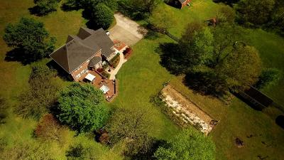 Madison Single Family Home For Sale: 1824 Neelys Bend Rd