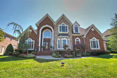 Murfreesboro Single Family Home For Sale: 2714 Crowne Pointe Dr