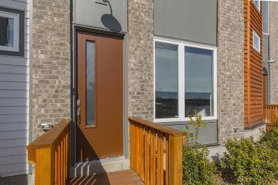 Single Family Home For Sale: 2705 Biloxi Ave