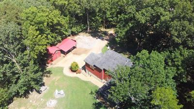 Old Hickory Single Family Home For Sale: 576 Lakeshore Dr