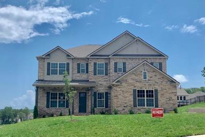 Nolensville Single Family Home For Sale: 2088 Catalina Way Lot #44