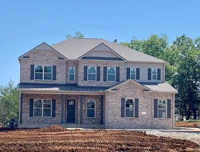 Nolensville Single Family Home For Sale: 914 Los Lomas Lot #71