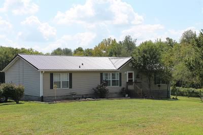 Sumner County Single Family Home For Sale: 650 Chipman
