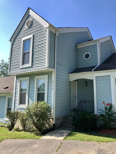 Hermitage Single Family Home For Sale: 4316 Baton Rouge Dr