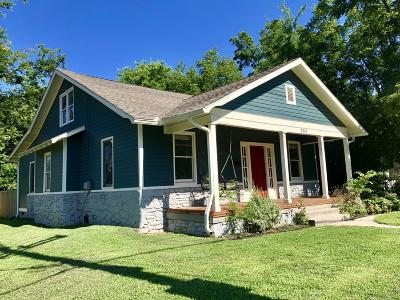 Brentwood, Franklin, Nashville, Nolensville, Old Hickory, Whites Creek, Burns, Charlotte, Dickson Single Family Home For Sale: 700 McFerrin Ave