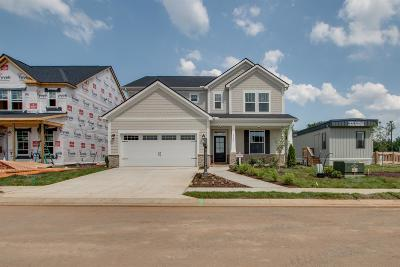 Mount Juliet TN Single Family Home For Sale: $367,990