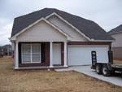 Rutherford County Rental For Rent: 1214T Timber Creek Dr NE