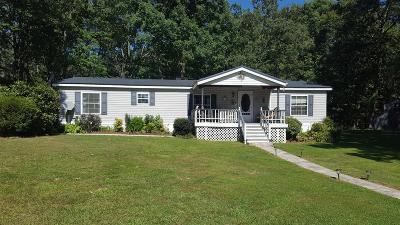 Tracy City Single Family Home For Sale: 85 Pigeon Springs Rd