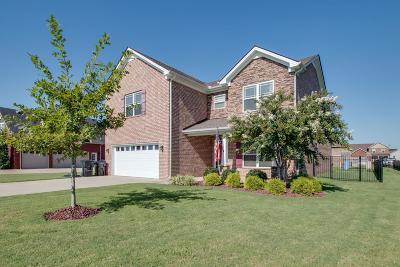 Murfreesboro Single Family Home For Sale: 5013 Heroes Ln