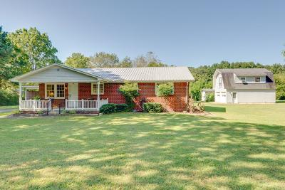Cheatham County Single Family Home For Sale: 541 Juniper Dr