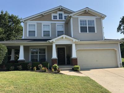 Hermitage Single Family Home Active Under Contract: 2625 Spring Farm Ln