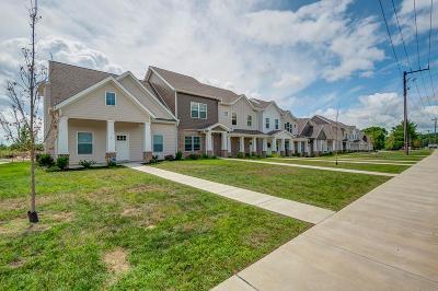 Nashville Condo/Townhouse For Sale: 824 Ashland Place Dr #20