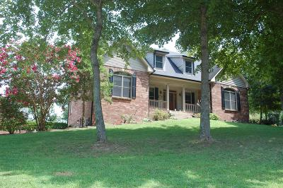 Houston County, Montgomery County, Stewart County Single Family Home For Sale: 545 Pond Apple Rd