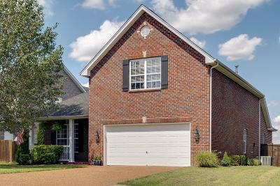 Brentwood TN Single Family Home For Sale: $359,953