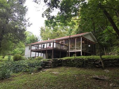 Smithville Single Family Home For Sale: 6446 Coconut Ridge Rd