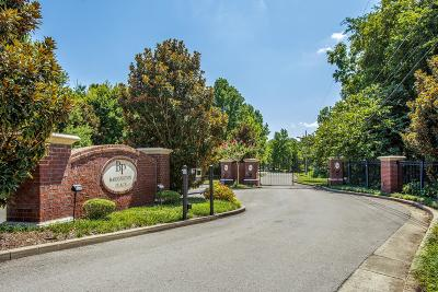 Brentwood Condo/Townhouse For Sale: 908 Catlow Ct #908