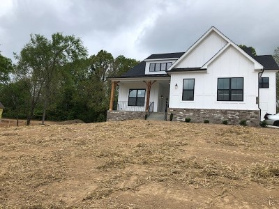 Fairview Single Family Home For Sale: 7191 Winfrey Dr Lot 17