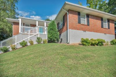 Nashville Single Family Home For Sale: 456 Wilclay Dr