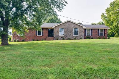 Goodlettsville Single Family Home For Sale: 702 Emily Dr