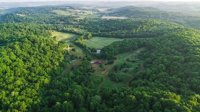 Maury County Single Family Home For Sale: 4481 Stockard Rd