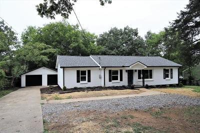 Madison Single Family Home For Sale: 135 Rio Vista Dr
