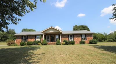 Watertown TN Single Family Home For Sale: $314,900