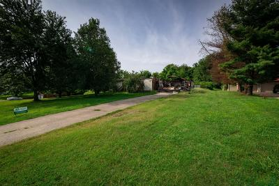 Old Hickory Residential Lots & Land For Sale: 305 Brookview Ct