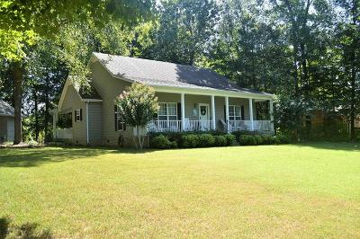 Franklin County Single Family Home Active Under Contract: 63 Phillips Dr