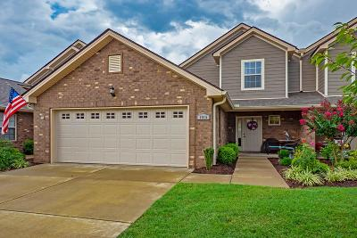 Maury County Condo/Townhouse Active Under Contract: 1015 Irish Way