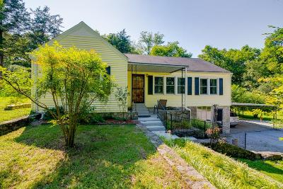 Mount Juliet Single Family Home For Sale: 125 Sunset Dr