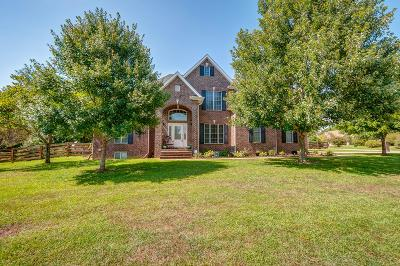 Sumner County Single Family Home For Sale: 1001 Arbor Dr