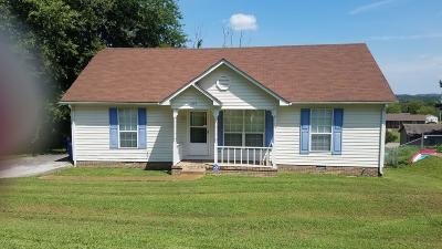 Maury County Single Family Home For Sale: 105 N High Street