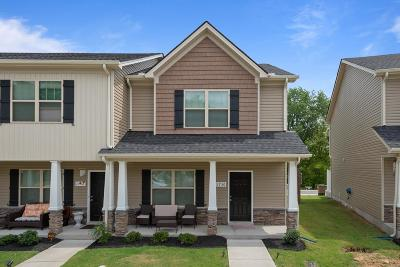 Antioch Condo/Townhouse For Sale: 1730 Sprucedale Dr