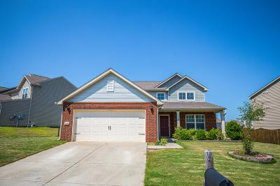 Wilson County Single Family Home For Sale: 633 Pemberton Dr