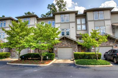 Nashville Condo/Townhouse For Sale: 320 Old Hickory Blvd Apt 1204 #1204