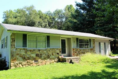 Cookeville Single Family Home For Sale: 3366 Dietz Dr