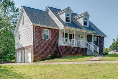 Cheatham County Single Family Home For Sale: 1010 Keystone Dr