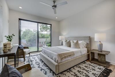 Nashville Single Family Home For Sale: 1404 Pillow Street #202