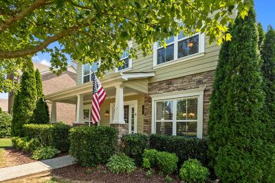 Franklin Single Family Home For Sale: 108 Childs Ln