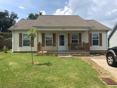 Nashville Single Family Home For Sale: 3308 Hope Hill Ct
