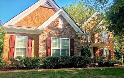 Franklin, Brentwood Single Family Home For Sale: 2005 Daylily Dr