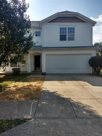 Antioch Single Family Home For Sale: 3409 Chandler Cove Way
