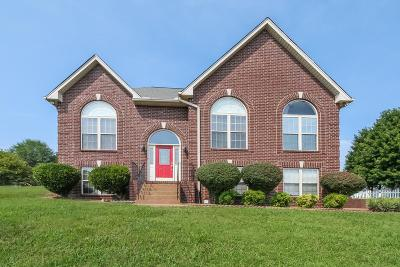 Goodlettsville Single Family Home For Sale: 106 Wynlands Cir